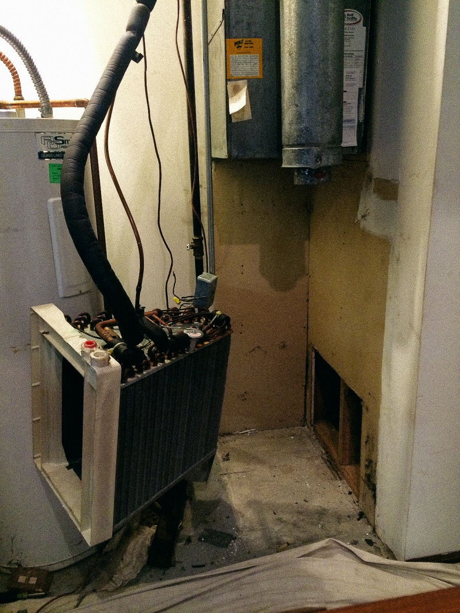 Furnace Fundraising Report Electric Relay We Received A 5000 Grant From Home Depot Over Year Ago That Allowed Us To Help Veterans With Repair Projects Had About 2500 Left On